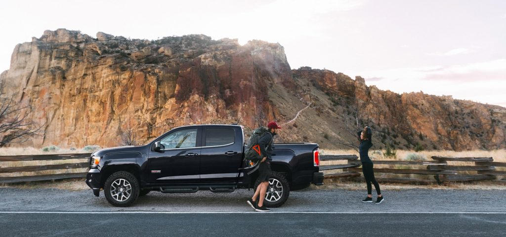2020 GMC Canyon | Stillwater, OK