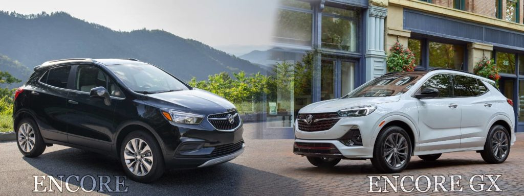 New Buick Encore and Encore GX | Stillwater, OK